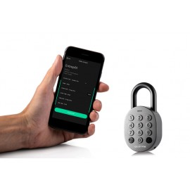Cadenas connecté Igloohome Smart Padlock