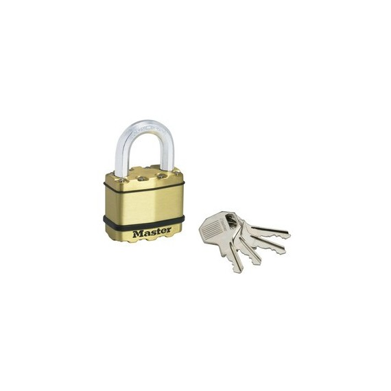 Cadenas Master Lock Excell M5BEURD anti-corrosion