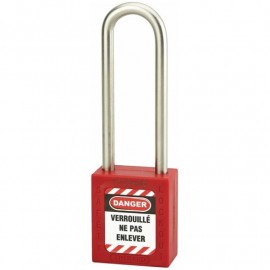 Cadenas de consignation Thirard rouge 00576RED